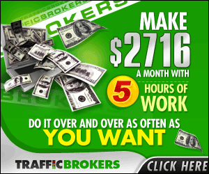 traffic brokers