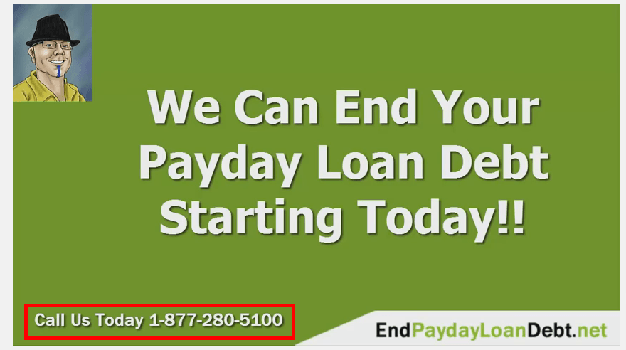 payday loan video