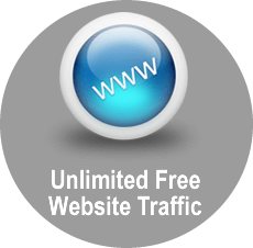unlimited free traffic